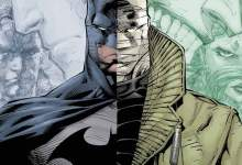 Photo of Batman-Autor teasert Showdown mit Hush