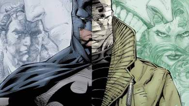 Photo of Batman-Autor teasert Showdown mit Hush
