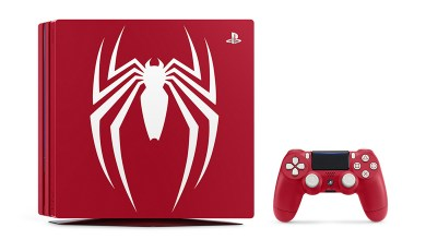 Photo of Marvel's Spider-Man: Limitierte PS4-Bundles vorbestellbar