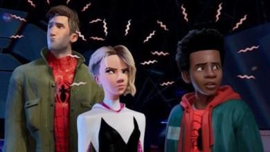Photo of Spider-Man: Into the Spider-Verse: Neues Footage auf der SDCC zu sehen
