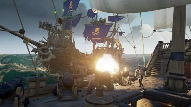 Photo of Sea of Thieves-Update Cursed Sails mit neuer Kampagne und Allianzen ab sofort downloadbar