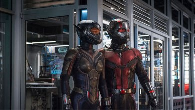Photo of Ant-Man and The Wasp: Die Comics zum Film