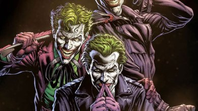 Photo of DC plant Neuerungen für Shazam, Green Lantern, Aquaman und den Joker