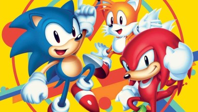Photo of Review: Sonic Mania Plus
