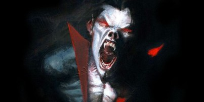 Morbius - The Living Vampire