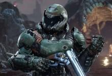 Photo of DOOM Eternal und The Elder Scrolls Online erscheinen für PlayStation 5 und Xbox Series X