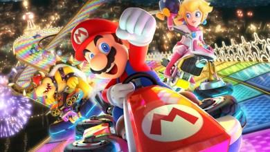 Photo of Bandai Namco war an der Entwicklung mehrerer Nintendo-Titel beteiligt