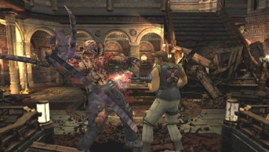 Photo of Resident Evil 3: Nemesis Remake durchaus eine Option für Capcom