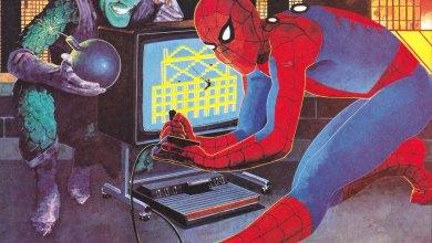 Bild von Special: Spider-Man Videogame History (Teil 1)