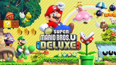Photo of Overview-Trailer zu New Super Mario Bros. U Deluxe für Switch!