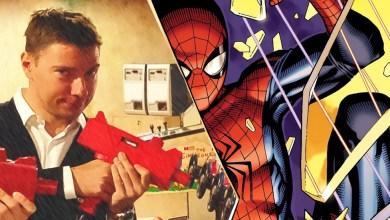 Photo of Kolumne: Warum Spider-Man das beste Spiel des Jahres ist