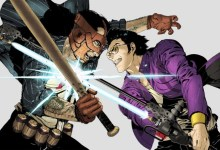 Photo of No More Heroes 3 zeigt sich in abgedrehtem Anime-Trailer