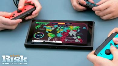 Photo of Trivial Pursuit Live und Risiko erreichen demnächst Nintendos Switch