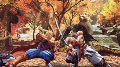 Photo of Samurai Shodown erscheint im Q1 2020 für Nintendo Switch!