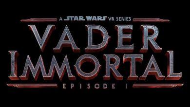 Photo of Star Wars: Vader Immortal – Neue Eindrücke im Trailer zur VR-Serie (+ das komplette Planel)