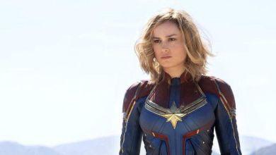 Photo of Captain Marvel: Der erste Trailer ist da!