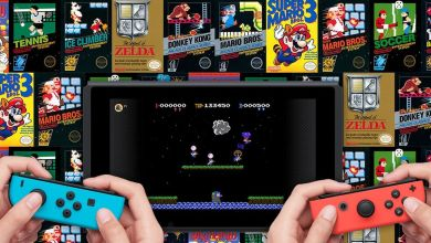 Photo of Nintendo Switch Online: Das sind die NES-Klassiker im April