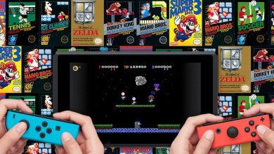 Photo of Nintendo Switch Online: Das sind die neuen NES & SNES-Klassiker im Dezember