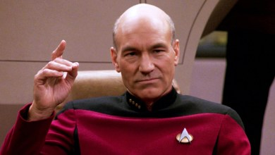 Photo of Star Trek-Picard-Serie beamt sich auf Amazon Prime Video