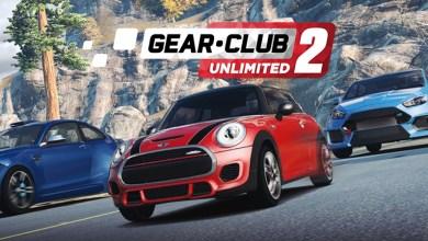 Photo of Gear.Club Unlimited 2: Neue Videos zum Switch-Racer