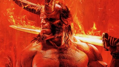 """Photo of Hellboy: Call of Darkness: Neues Featurette """"Bringing the Hellboy Comics To Life"""""""