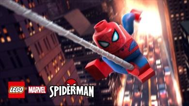 Photo of Spider-Man bekommt einen neuen Film – in LEGO-Form
