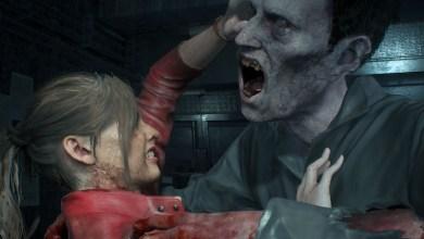 Photo of Ist eine Resident Evil-Serie bei Netflix geplant?