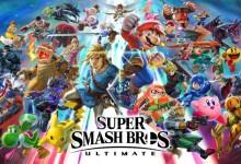 Photo of Super Smash Bros. Ultimate: Trailer zeigt The ULTIMATE spring update