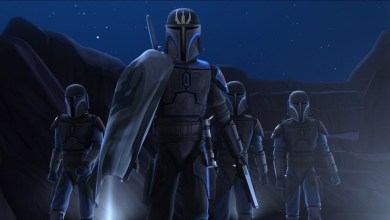 Photo of Erstes Foto zu Star Wars: The Mandalorian und Liste der Regisseure veröffentlicht