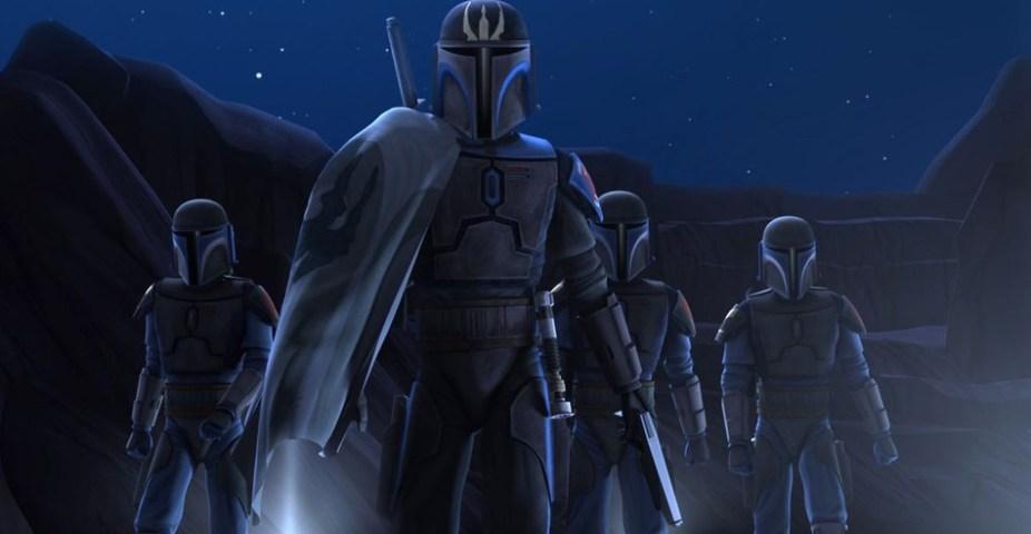 Jon Favreau Spricht über Titel Und Handlung Der Star Wars Realserie