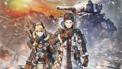 Photo of Review: Valkyria Chronicles 4