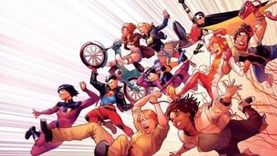Photo of Wonder Comics: Neues Imprint unter Aufsicht von Brian Michael Bendis angekündigt