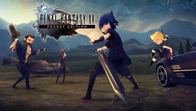 Bild von Review: Final Fantasy XV: Pocket Edition HD