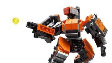 Photo of So sieht das erste Overwatch-Lego-Set aus