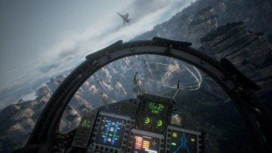Photo of Launch-Trailer zu Ace Combat 7: Skies Unknown erschienen