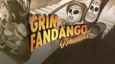 Photo of Grim Fandango Remastered für Switch veröffentlicht
