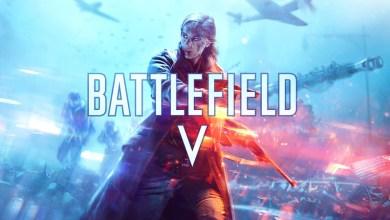 Photo of Der Launch-Trailer zu Battlefield V