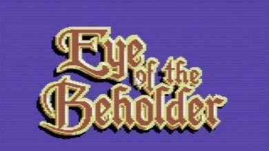 Photo of Eye of the Beholder für C64 für das erste Quartal 2020 angekündigt