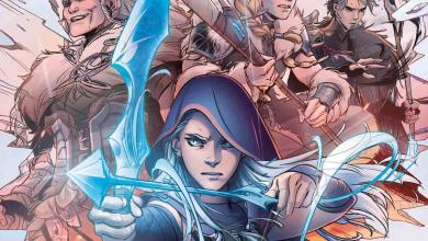 Photo of Marvel und Riot Games arbeiten an Comics zu League of Legends