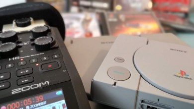 """Photo of Jetzt """"fast live!"""" – SHOCK2 Podcast-Special: PlayStation Classic 01"""
