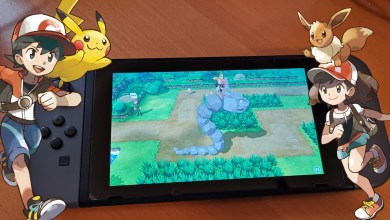 Photo of Review: Pokémon: Let's Go Pikachu & Evoli