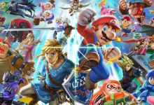 Bild von Neue Geister in Super Smash Bros. Ultimate durch Pokemon Let´s Go