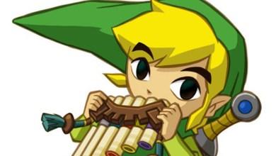 Photo of Erscheint das nächste 'The Legend of Zelda' früher als erwartet?