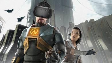 Bild von Valve: Neues VR-Headset & Half-Life VR in Entwicklung?