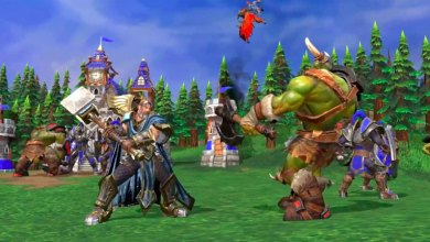 "Photo of Bericht: Blizzard arbeitet an ""Warcraft Go"""