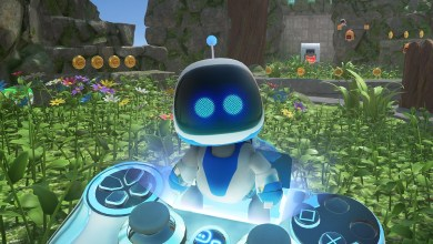 Bild von Review: Astro Bot: Rescue Mission (Best of PSVR)
