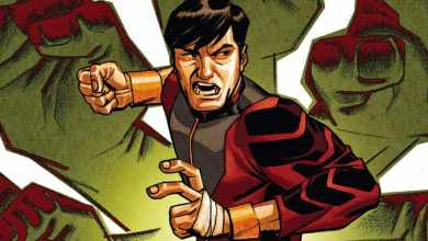 Photo of Bericht: Shang-Chi bekommt einen eigenen Marvel-Film
