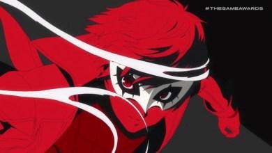 Bild von Super Smash Bros. Ultimate: Persona 5-Charakter ist der erste DLC-Kämpfer