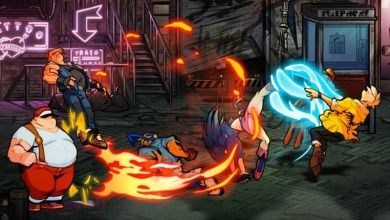 Photo of Streets of Rage 4: Lizardcube zeigt erstes Gameplay