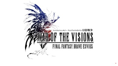 Photo of War of the Visions Final Fantasy Brave Exvius angekündigt